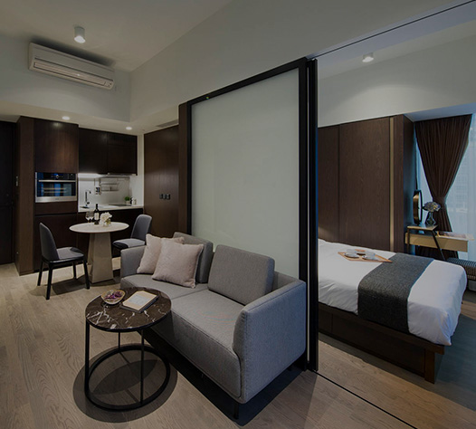 Hong Kong Apartments: Hong Kong Serviced Apartments